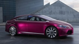 Toyota Camry Wallpapers Full HD