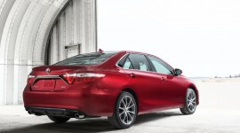 Toyota Camry Wallpapers For desktop