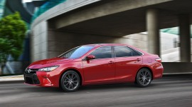 Toyota Camry High quality wallpapers