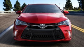 Toyota Camry Wallpapers High Definition