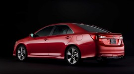 Toyota Camry for android