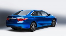 Toyota Camry Wallpapers Background