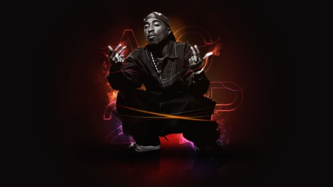 2 PAC wallpapers high quality