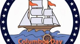 Christopher Columbus Desktop Wallpaper