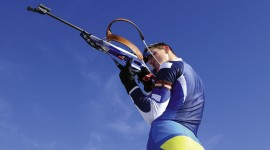 Biathlon Wallpaper Download