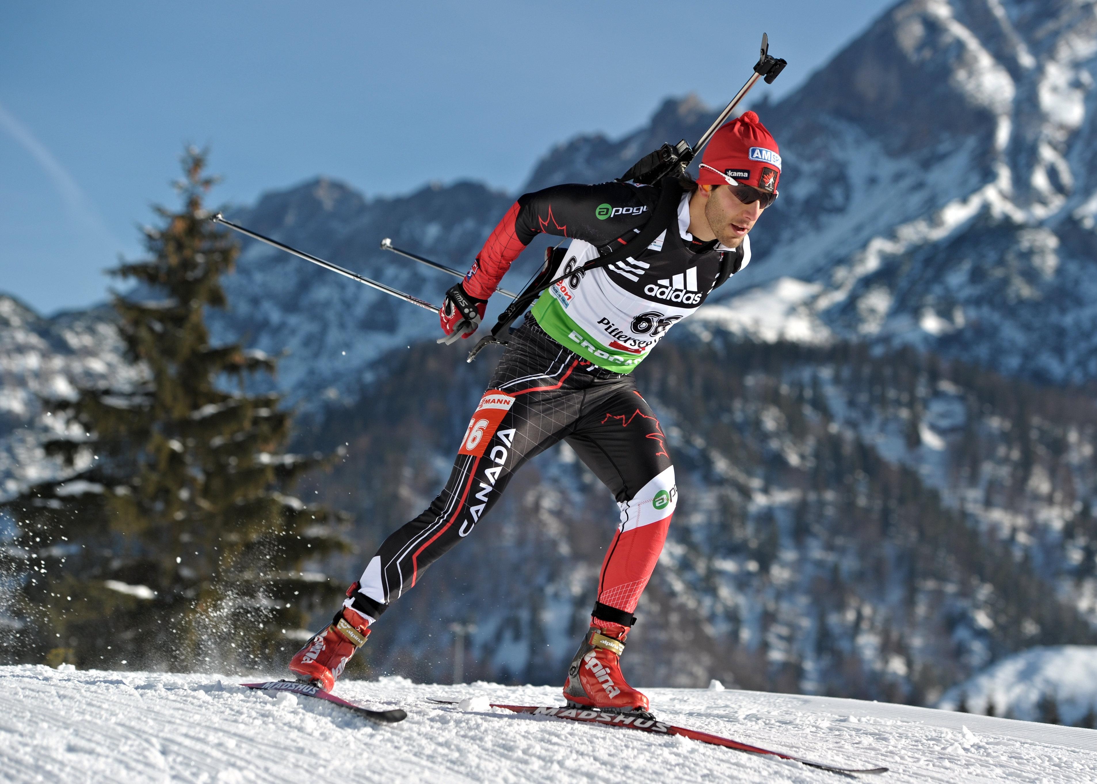 Biathlon Wallpaper Wallpapers High Quality