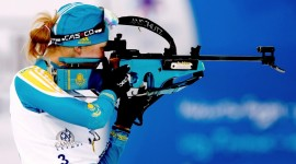 Biathlon Wallpaper For PC