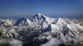 Everest Mountain Wallpaper High Definition