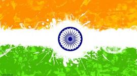 India Flag Photo