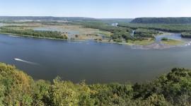 River Mississippi  Wallpaper Widescreen
