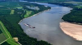 River Mississippi  Wallpaper Background