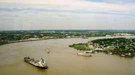 River Mississippi  Wallpaper For PC