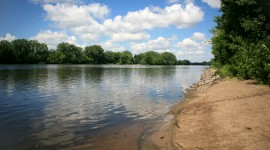 River Mississippi  Wallpaper For Desktop