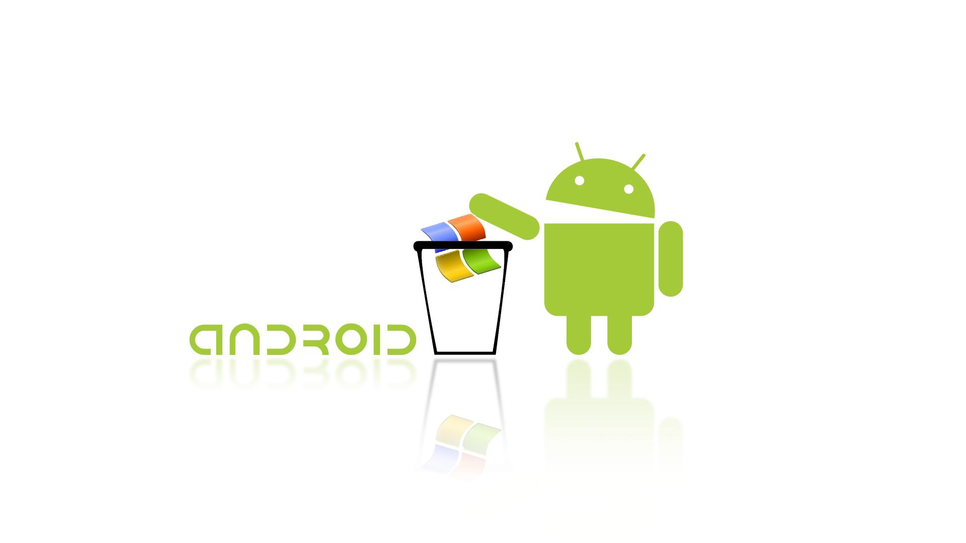 Андроид обои для пк на