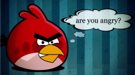 Angry Birds Wallpaper Full HD