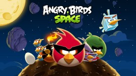 Angry Birds Wallpaper 1080p
