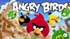 Angry Birds Wallpaper Free
