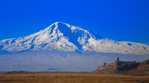 Mountain Ararat wallpapers high quality