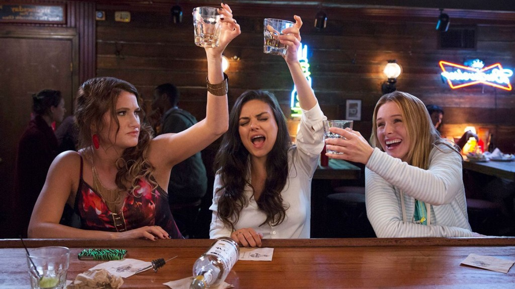 Bad Moms wallpapers HD