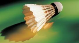 Badminton Desktop Background
