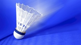 Badminton Wallpaper High Resolution