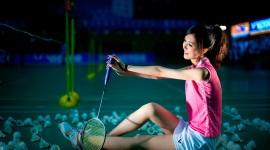 Badminton Wallpaper High Definition