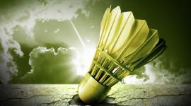 Badminton Wallpaper Download