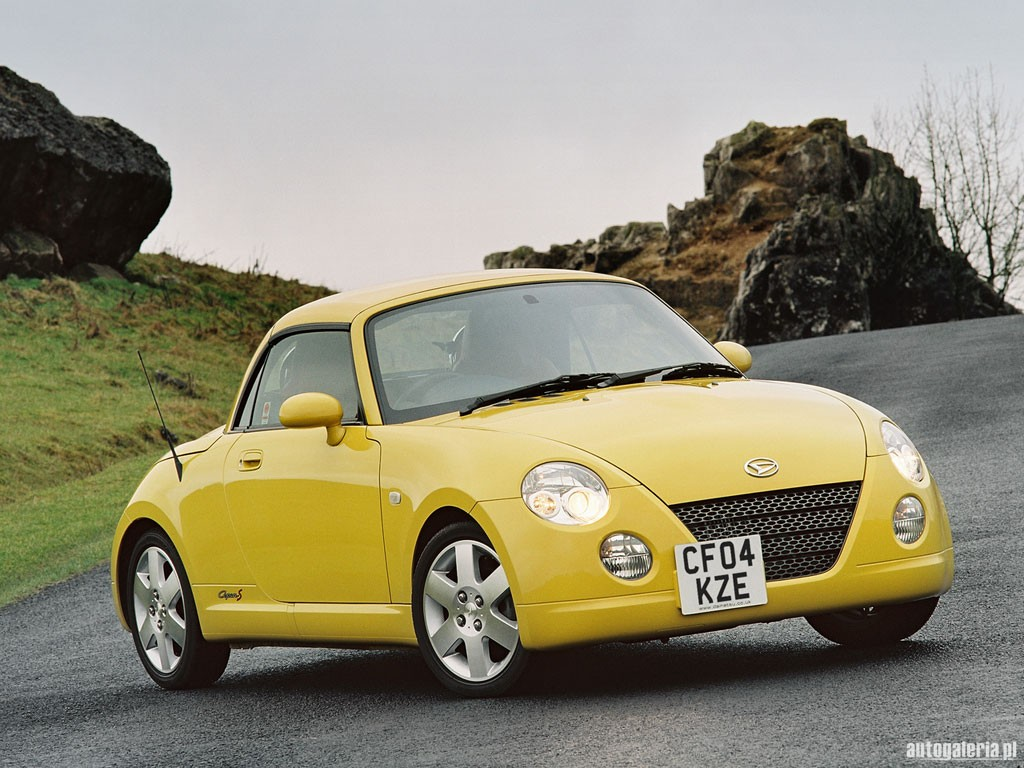 Daihatsu wallpapers HD