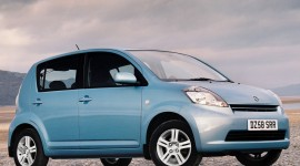 Daihatsu Wallpaper Download