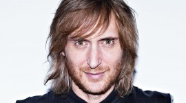 David Guetta Desktop Wallpaper