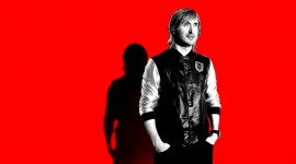 David Guetta Desktop Background