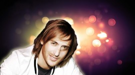 David Guetta Wallpaper 1080p