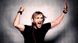 David Guetta Wallpaper Widescreen