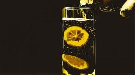 Gin Tonic Wallpaper for Desktop