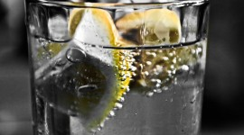 Gin Tonic Wallpaper For PC