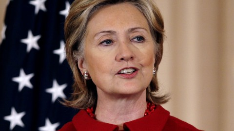 Hillary Clinton wallpapers high quality