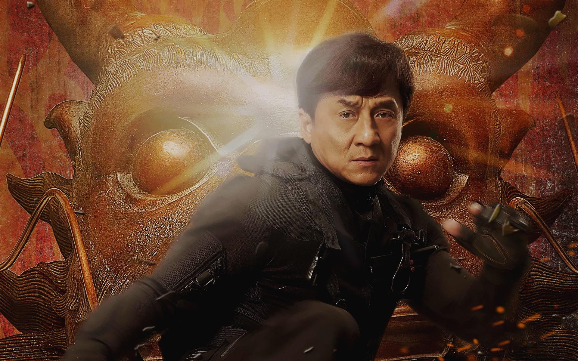 Jackie Chan Desktop Wallpaper Wallpapers High Quality Download Free