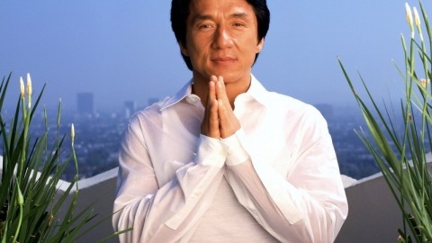 Jackie Chan wallpapers high quality