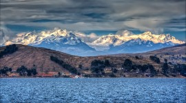 Lake Titicaca Wallpaper Gallery