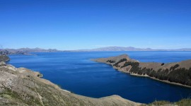 Lake Titicaca Wallpaper Download