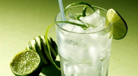 Gin Tonic Wallpaper Free