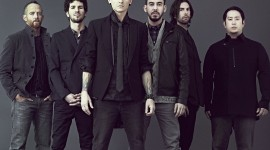 Linkin Park Best Wallpaper For The Smartphone
