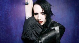 Marilyn Manson Wallpaper 1080p