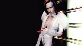 Marilyn Manson Photo