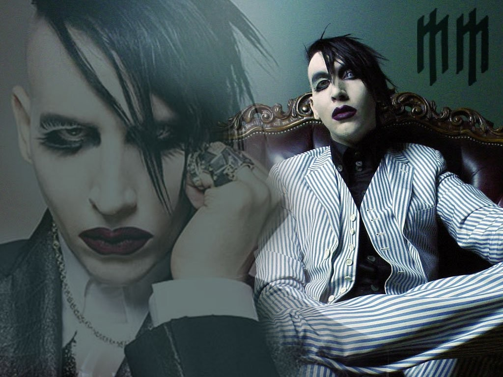 Marilyn Manson wallpapers HD