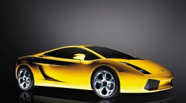 Lamborghini Gallardo Photo