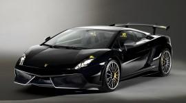 Lamborghini Gallardo Wallpaper HQ