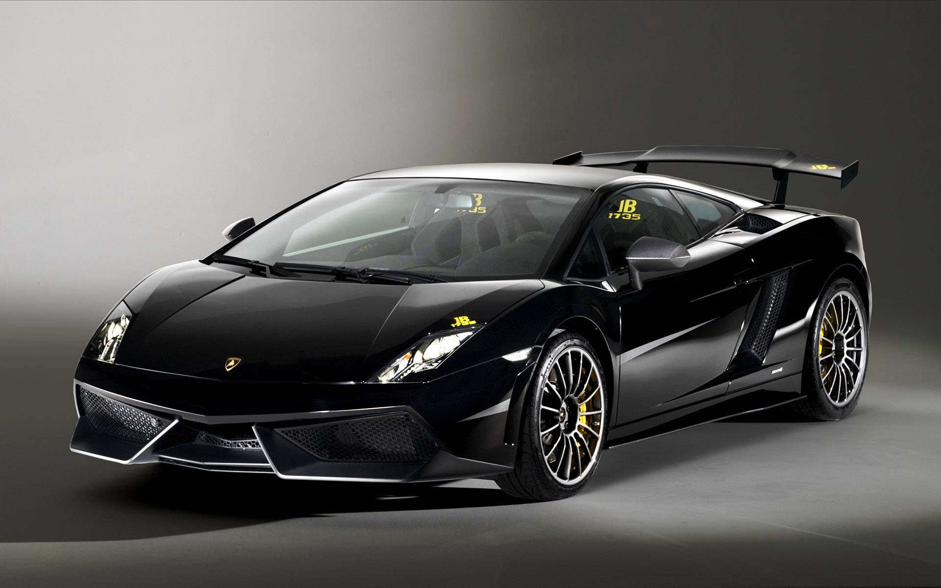 lamborghini gallardo wallpapers - Lamborghini Gallardo Wallpaper Blue