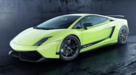 Lamborghini Gallardo Wallpaper Free