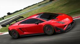 Lamborghini Gallardo Wallpaper For Desktop
